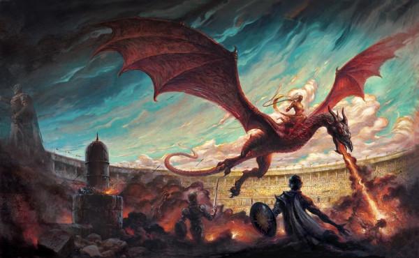 JUEVES 21 DE JUNIO: DANZA DE DRAGONES Danza-de-dragones-portada-gigamesh