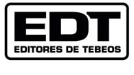 Logo EDT Editores de Tebeos