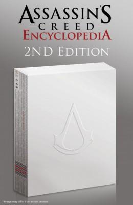 enciclopedia assassin creed segunda edición