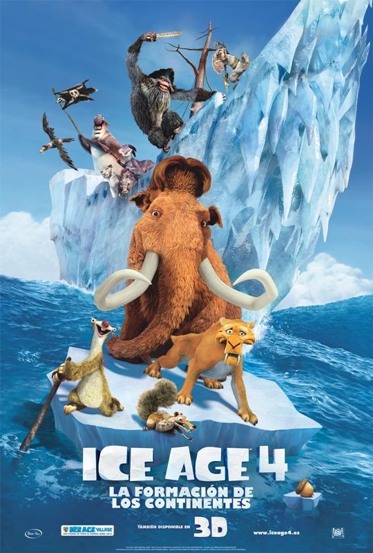 ice age 4 1