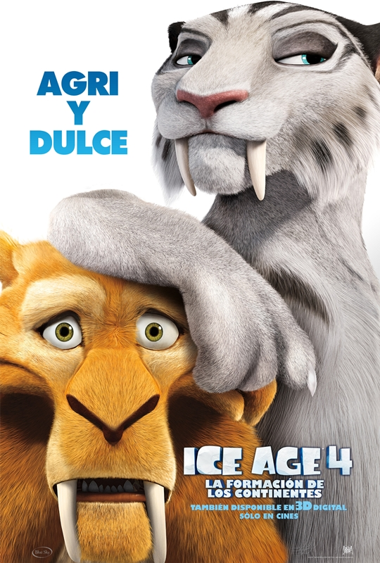 ice age 4 3