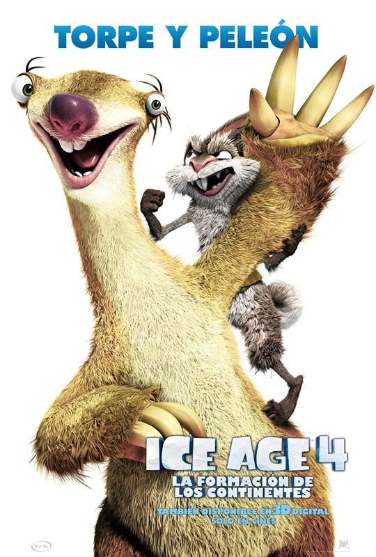 ice age 4 4