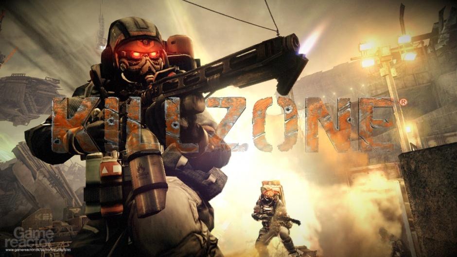 killzone trailer sony