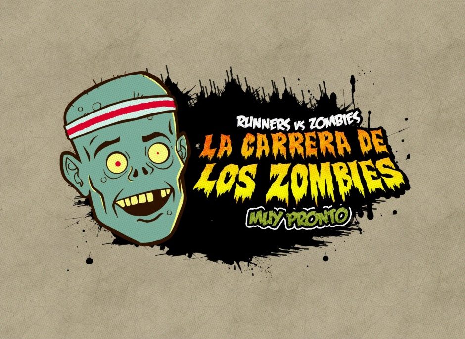 Runners Vs Zombies