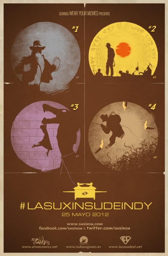 Suxinsu Indy