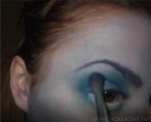 maquillaje la novia cadaver 6