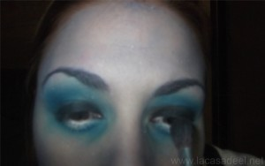 maquillaje novia cadaver 10
