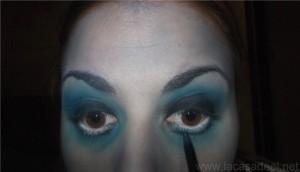 maquillaje novia cadaver 11