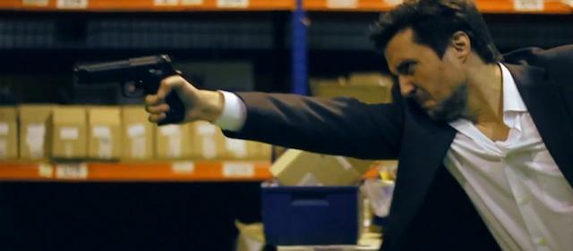 Max Payne Valhalla