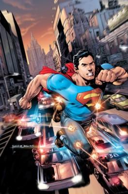 Superman cómics