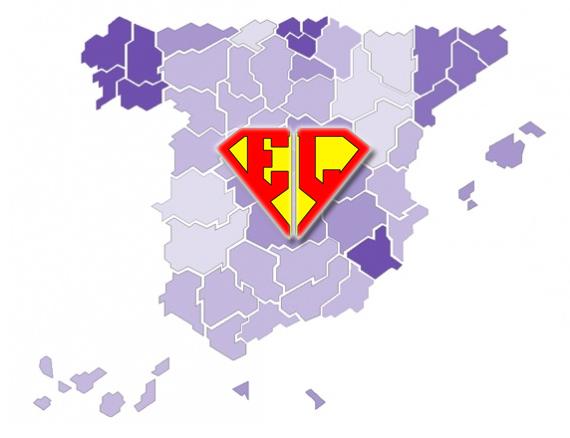 Tiendas de Cómics en España