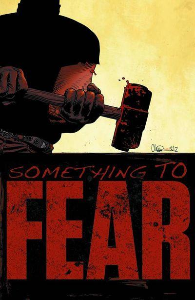 Portada del The Walking Dead 99