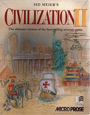 CIVILIZATION PORTADA