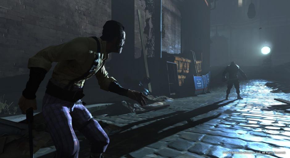Dishonored E3 2012