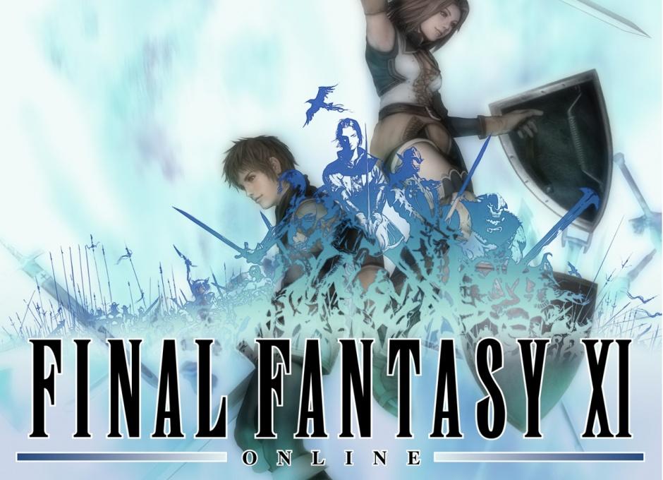 Final Fantasy XI Expansión