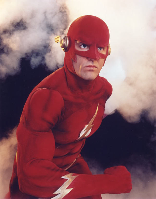 Flash Serie 1
