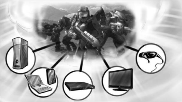 Halo 4 Xbox 720