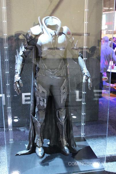 Licensing Expo 2012 man of steel