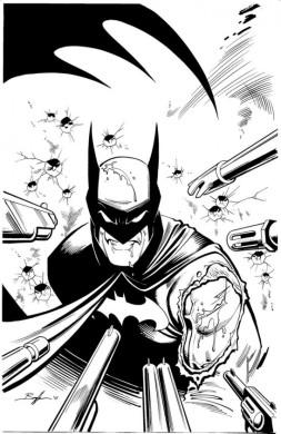 Club Batman Norm Breyfogle