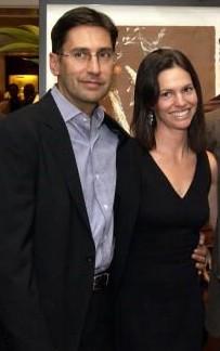Rick Jaffa y Amanda Silver