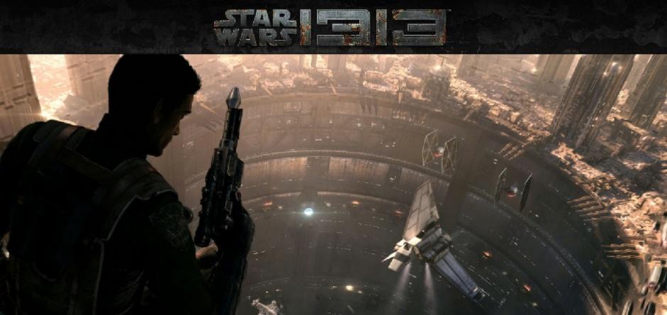 Star Wars 1313 videojuego
