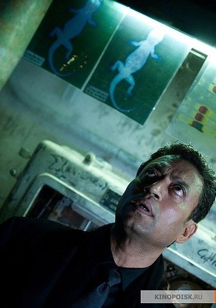 The Amazing Spiderman Dr.Ratha imagen2