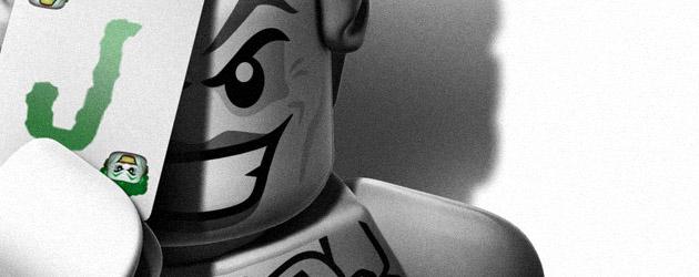 The Joker LEGO