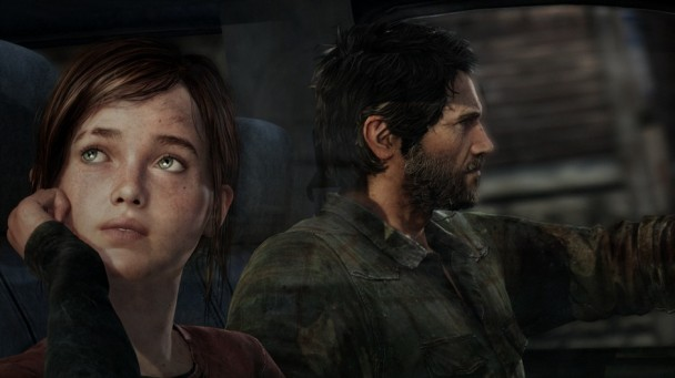 The Last of Us E3 2012