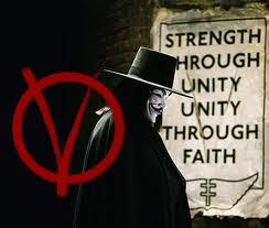 Strength, Through, Unity, Faith