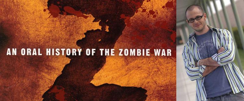 World War Z reescrita