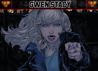 chica de la semana gwen stacy