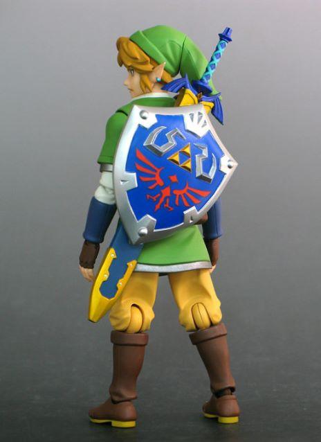 link shield figma