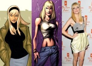 las tres Gwens