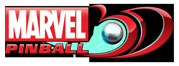 marvel pinball 3d LCDE