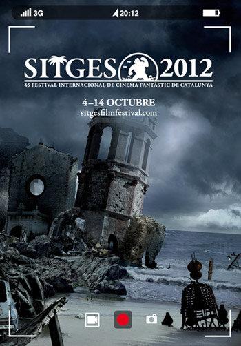 sitges 2012 cartel