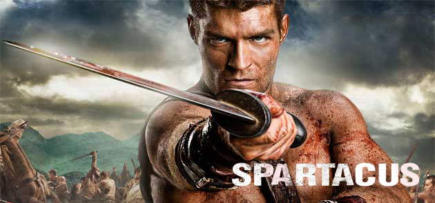 spartacus temporada 3