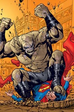 Superman vs Sujeto-17