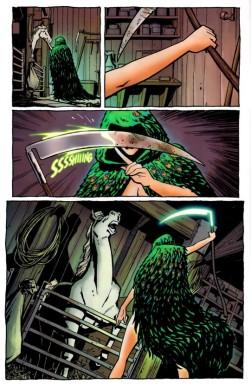 Wonder Woman Hera