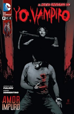 Yo, Vampiro #1
