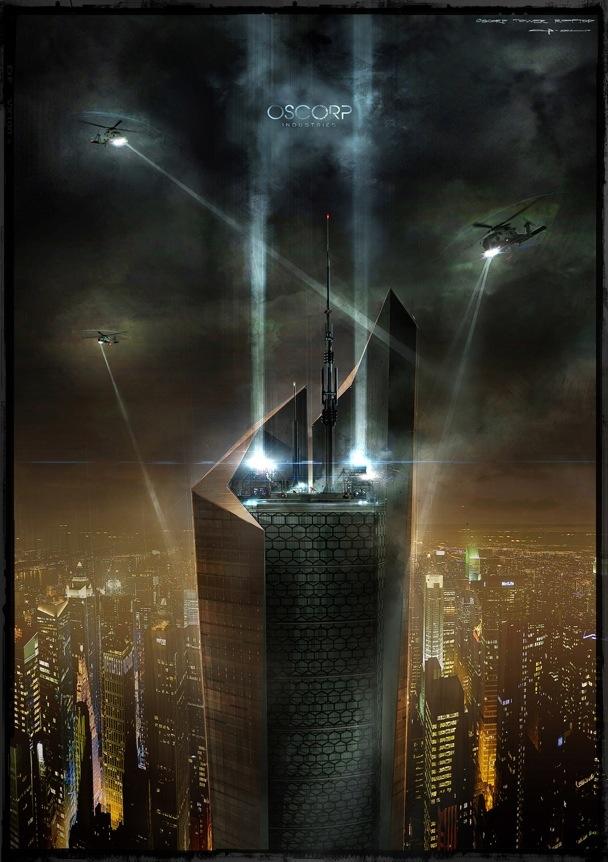 Torre Oscorp