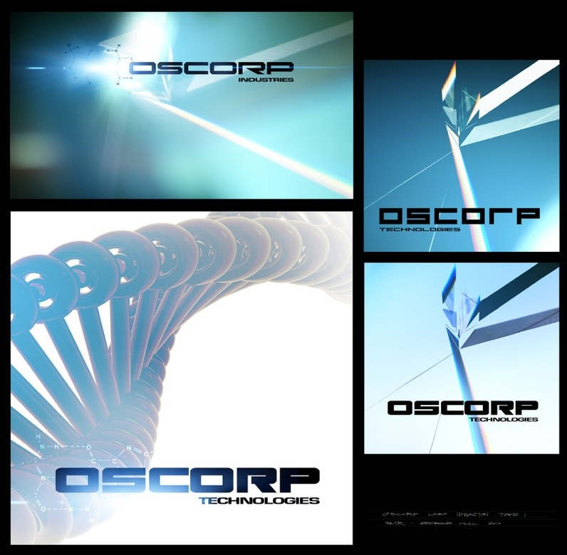Logo Oscorp
