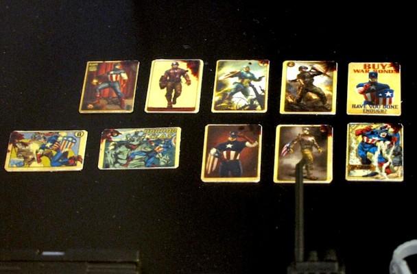Avengers Hot Toys 14