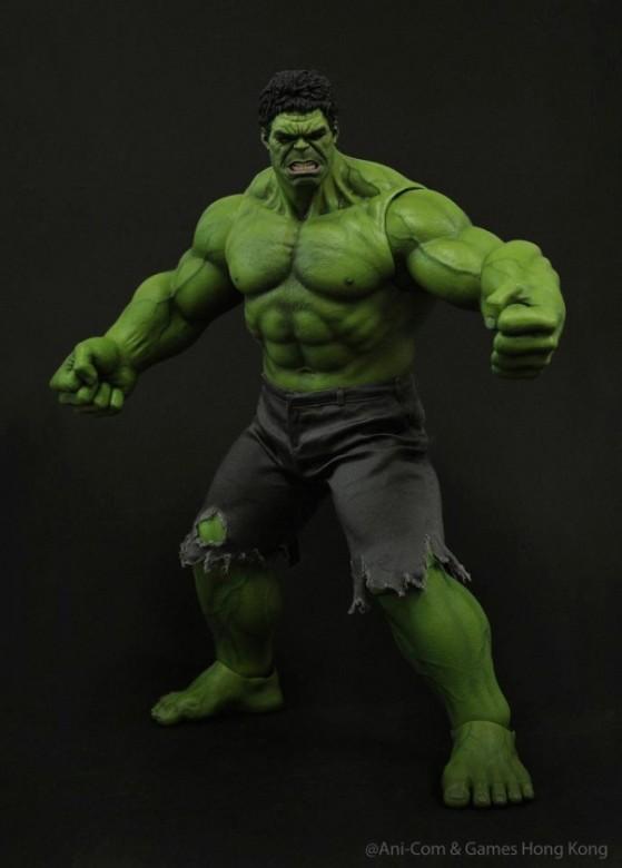 Avengers Hot Toys 17