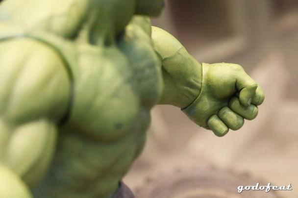 Avengers Hot Toys 18