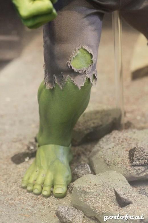 Avengers Hot Toys 19