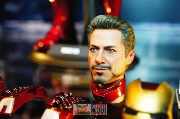 Avengers Hot Toys 24
