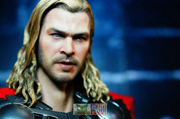 Avengers Hot Toys 25