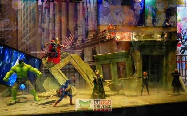 Avengers Hot Toys 3