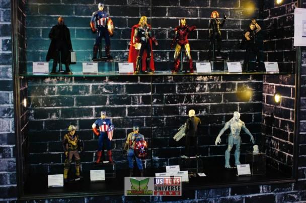 Avengers Hot Toys 4