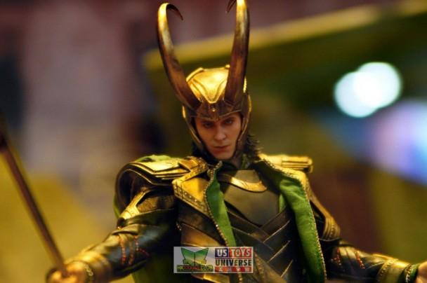 Avengers Hot Toys 5